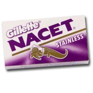 Gillette Nacet Blades