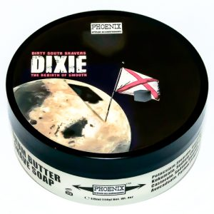 Dixie Shaving Soap