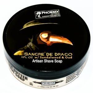 Sangre De Drago Shaving Soap