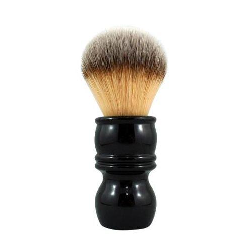 Barber Handle Plissoft Synthetic Brush
