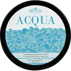 Acqua Shaving Soap