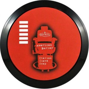 American Barber Shaving Soap