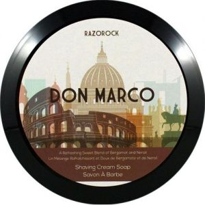 Don Marco Shaving Soap