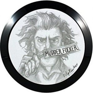 Mudder Focker Shaving Soap
