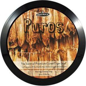 Puros Shaving Soap