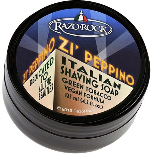 Zi' Peppino Shaving Soap