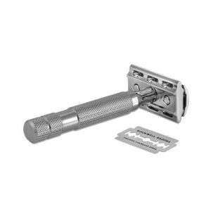 2C Gunmetal Adjustable Razor