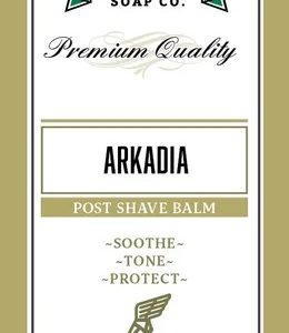 Arkadia Aftershave Balm