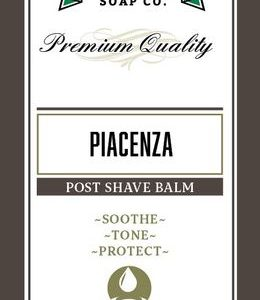 Piacenza Aftershave Balm
