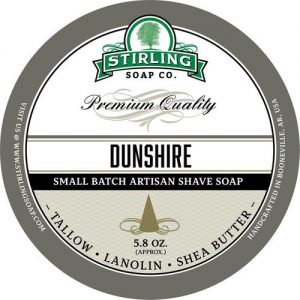 Dunshire Shaving Soap