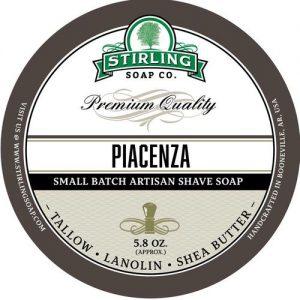 Piacenza Shaving Soap