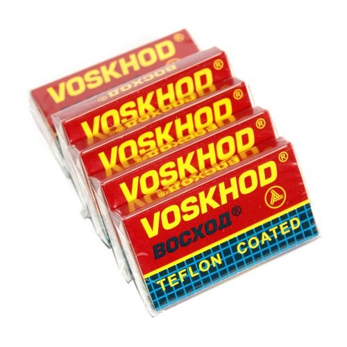 Voskhod - Teflon Coated Bulk Pack (25 pcs.)